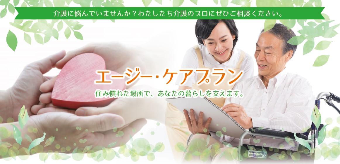 AGケアプラン 居宅介護支援サービス 大阪府堺市